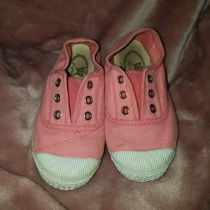 Other - 8C canvas shoes